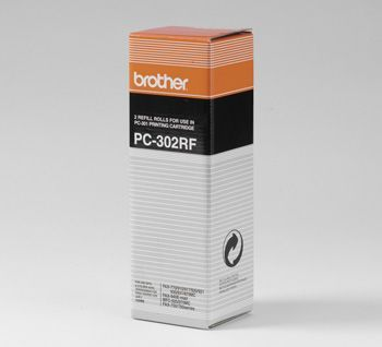 Brother PC302 Refill Twin Pack