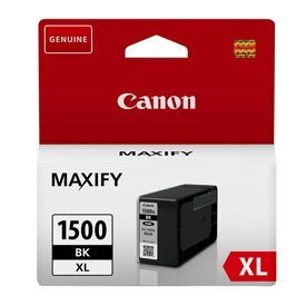 Canon PGI-1500XLBK Black Ink Cartridge