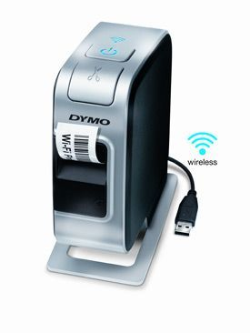 Dymo Labelmanager Plug and Play Wireless