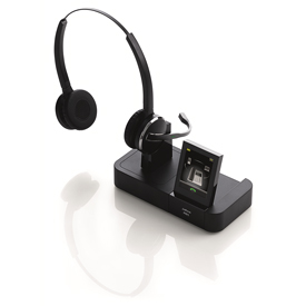 Jabra Pro 9465 Wireless Duo Headset