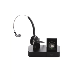 Jabra Pro 9470 Wireless Mono Headset