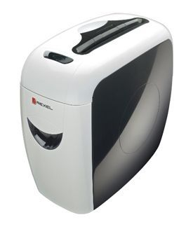 Rexel Prostyle Plus Confetti Cut Shredder
