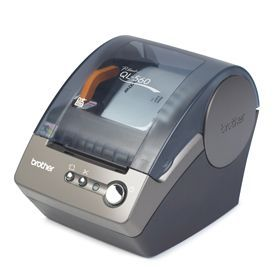 Brother QL560 Label Machine