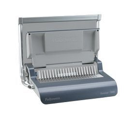Fellowes Quasar 500 A4 Comb Binder