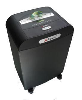 Rexel Mercury RDS2250 Strip Cut Shredder