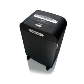 Rexel Mercury RDSM750 Micro Cut Shredder