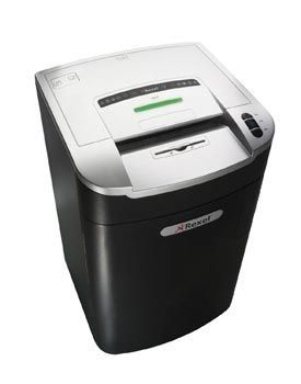 Rexel Mercury RLM11 Micro Cut Shredder