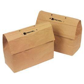 Rexel 2102248 Mercury 115 Litre Shredder Bags 50pk