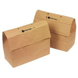 Rexel 2102063 Mercury 30 Litre Shredder Bags 20pk