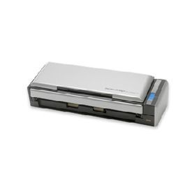 Fujitsu ScanSnap S1300i Mobile Deluxe Document Scanner