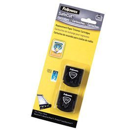 Fellowes Safecut Straight Blades