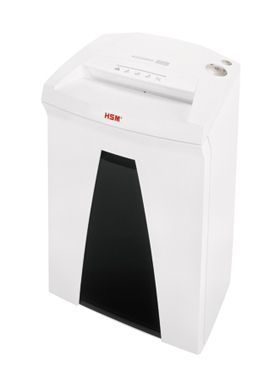 HSM Securio B24 0.78 x 11mm Cross Cut Shredder