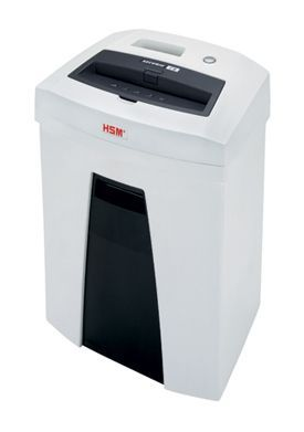 HSM Securio C16 4 x 25mm Cross Cut Shredder