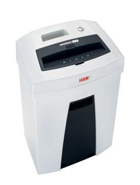HSM Securio C16 5.8mm Strip Cut Shredder