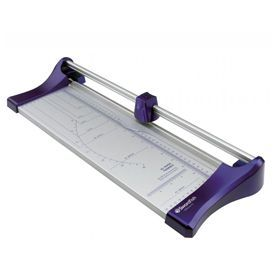 Swordfish Slimline Paper Trimmer A3 Blue