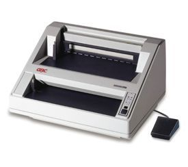 GBC Surebind System 3 Strip Binder
