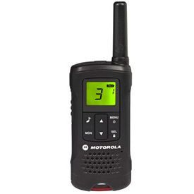 Motorola TLKR T60 Walkie Talkie Radio Twin Pack