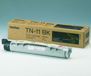 Brother TN-11BK Black Toner