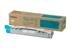 Brother TN-11C Cyan Toner
