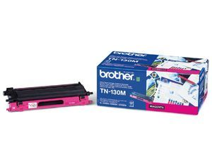 Brother TN-130M Magenta Toner 1.5K
