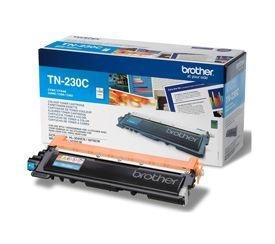 Brother TN-230C Cyan Toner 1.4K