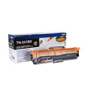 Brother TN-241BK Standard Black Toner