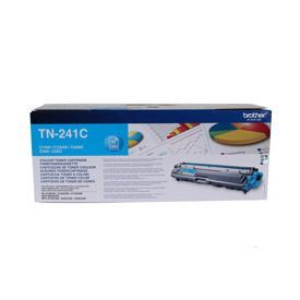 Brother TN-241C Standard Cyan Toner