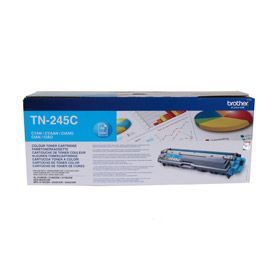 Brother TN-245C High Yield Cyan Toner