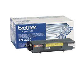 Brother TN3230 Toner 3K