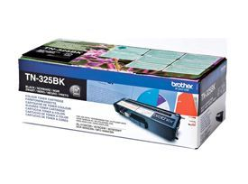 Brother TN-325BK Black Toner 4K