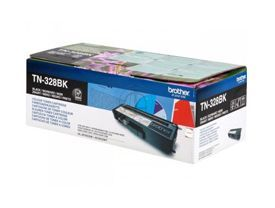 Brother TN-328BK Black Toner