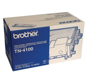 Brother TN4100 Toner 7.5K