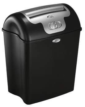 Rexel V65 Cross Cut Shredder