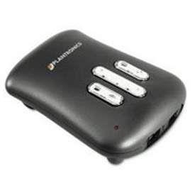 Poly Vista Plus DM15E Amplifier