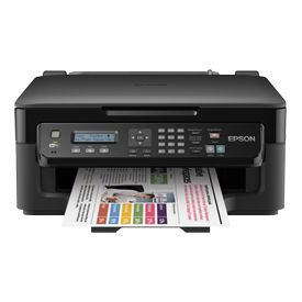 Epson WorkForce WF-2510WF Colour Inkjet All-In-One Multifunction