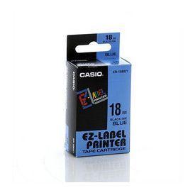 Casio XR-18BU Black on Blue