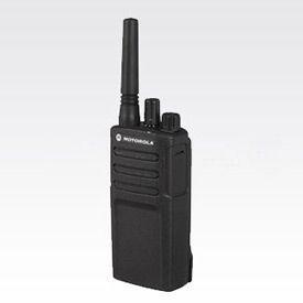 Motorola XT420 On-Site Two-Way SINGLE Radio and Charger