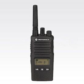 Motorola XT460 On-Site Two-Way Radio