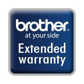 Brother ZWPS0120 Extended 2 Year Warranty