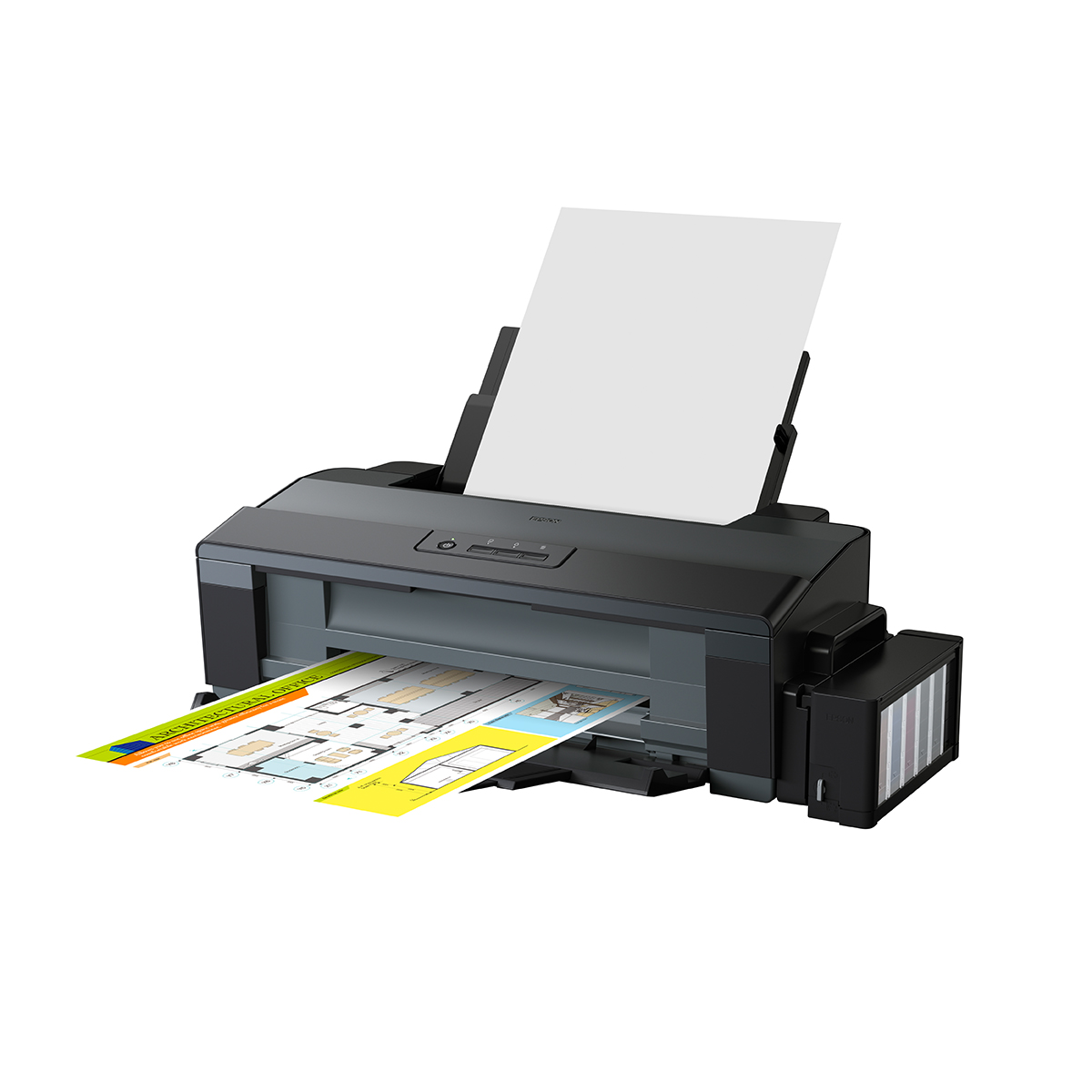 Epson EcoTank ET-14000 A3 Colour Inkjet Printer