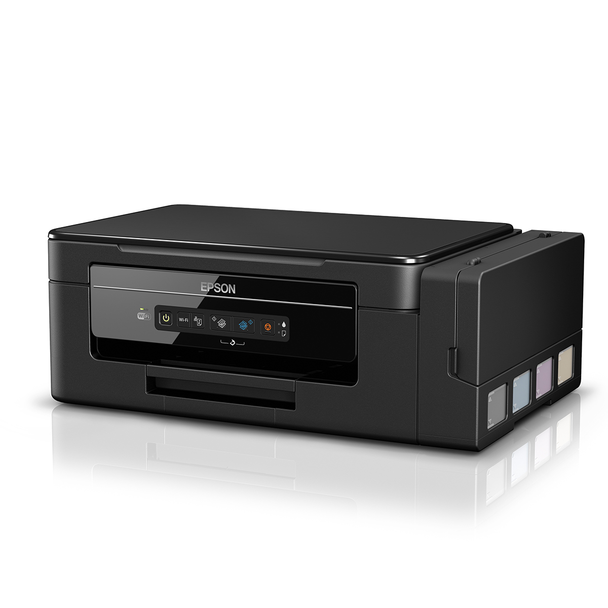 Epson EcoTank ET-2600 3 In 1 Multifunction