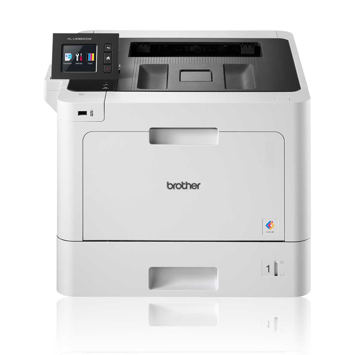 Brother HL-L8360CDW A4 Colour Laser Printer