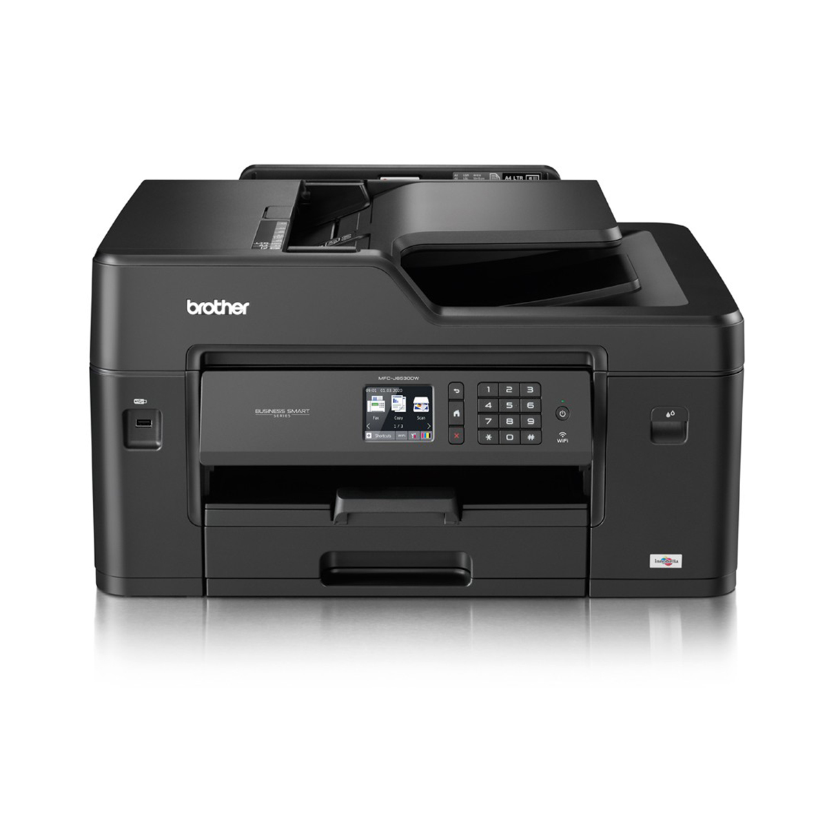 Brother MFC-J6530DW A Grade - Refurbished Machine