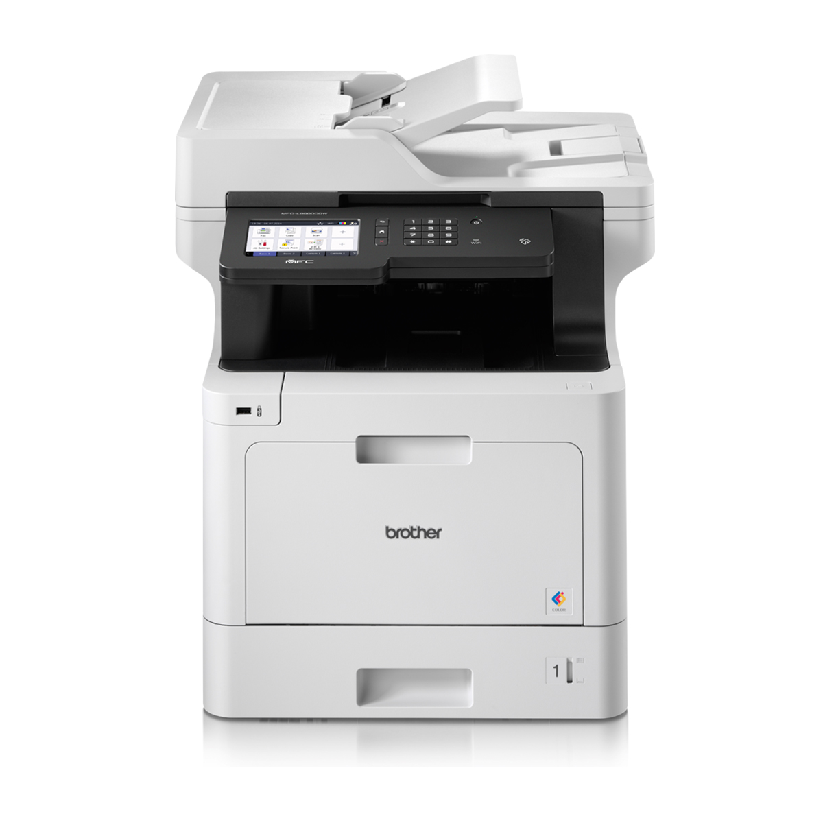 Brother MFC-L8900CDW A4 Colour Laser Multifunction